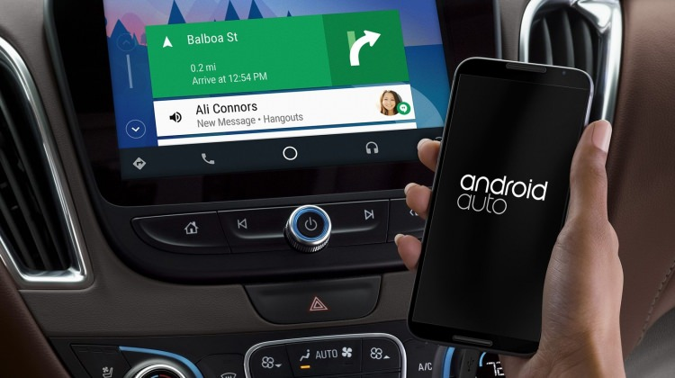 3 Otomobil devi Google ile güçlerini birleştiriyor