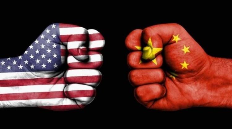 ABD'nin yaptırım kararı sonrası Çin'den yeni hamle…