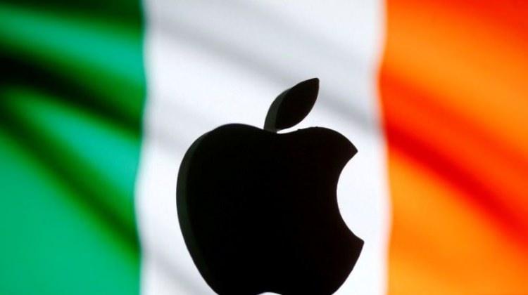Apple, İrlanda'ya olan vergi borcunu ödedi