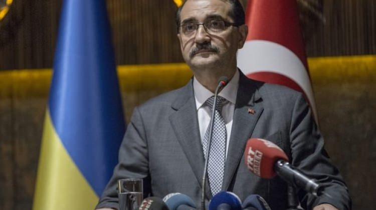 Bakan açıkladı! Türkiye'den kritik petrol hamlesi