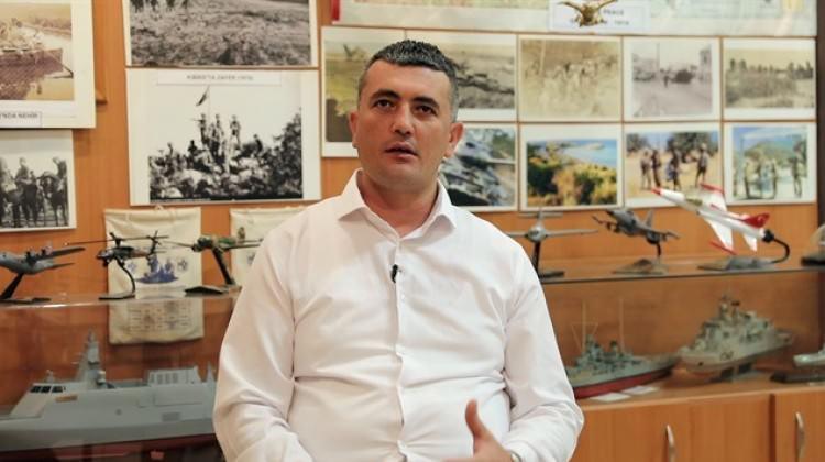 Bakanlıktan Gaziler Günü'ne özel klip