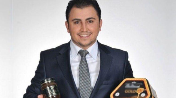 Balcı Ekrem'e kaçakçılık gözaltısı
