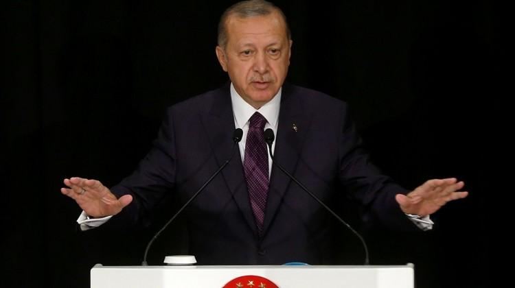Başkan Erdoğan ABD'li şirketlerle görüşecek