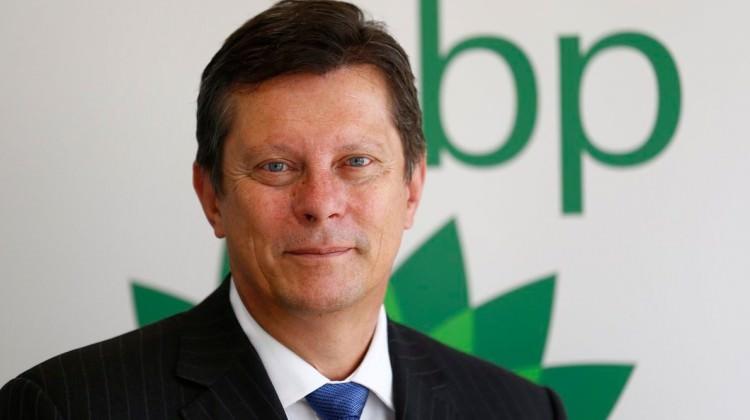 BP: Türkiye'ye inancımız tam