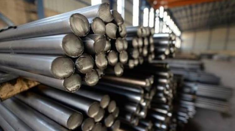Demir çelik ithalatında önlem