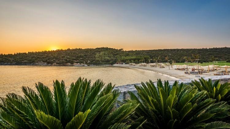 Ege'nin eşsiz kıyısi Fransız medyasında