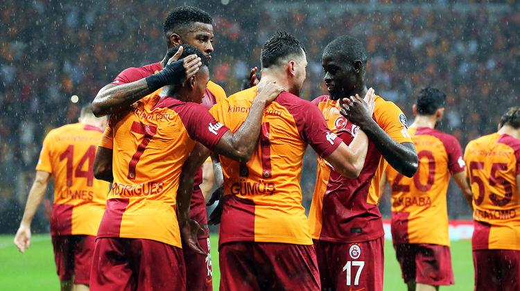 Galatasaray, Devler Ligi'nde sahne alıyor!