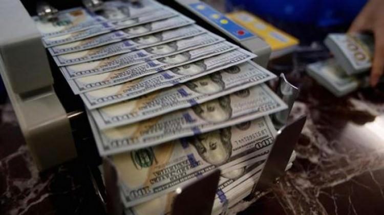 Para yağdırdı! Aslan payı Türkiye'nin