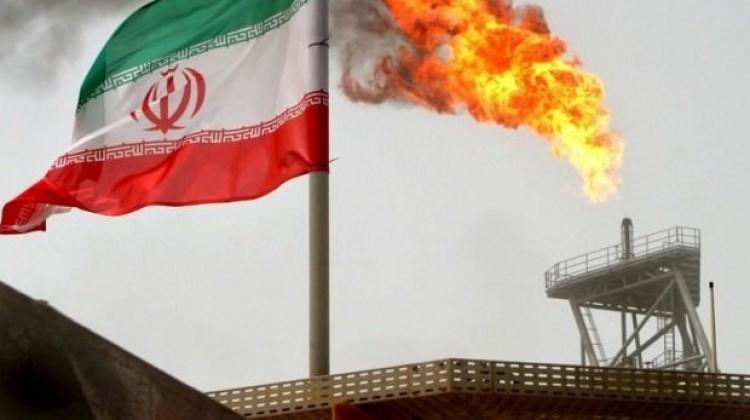 İran'da yaptırımları delmek için komisyon kuruldu