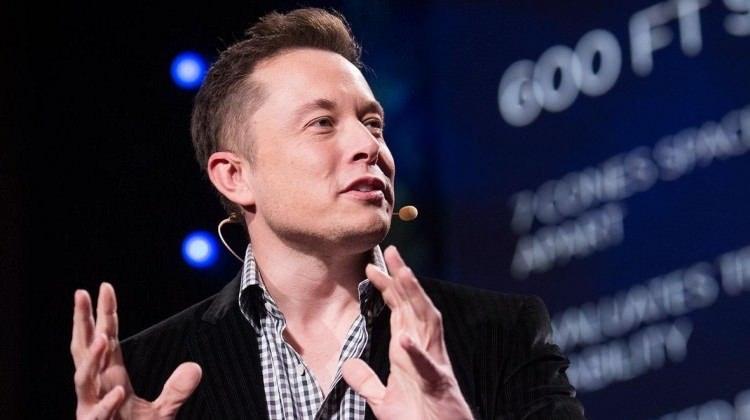 SpaceX: Gerekirse silah üretiriz