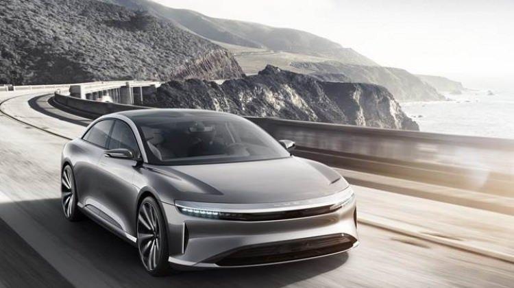 Suudi Arabistan'dan Tesla'nın rakibine dev yatırım