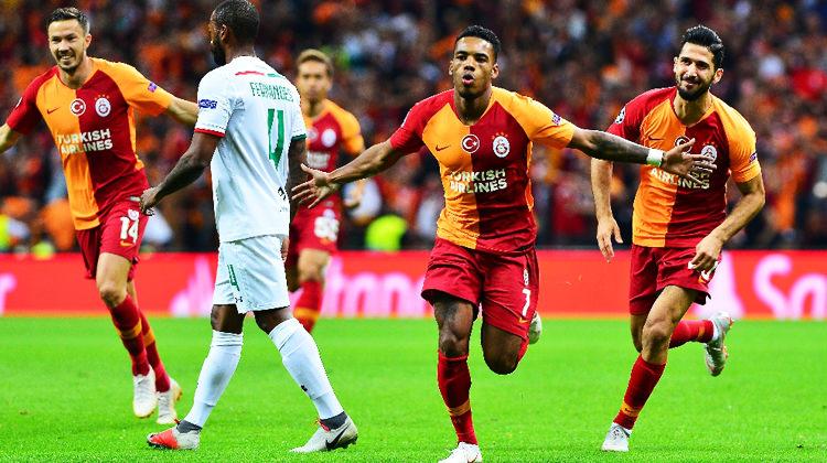 UEFA sıralaması açıklandı! G.Saray çıkışta