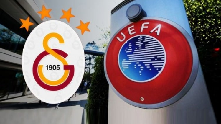 UEFA'dan flaş karar! G.Saray ve 3 kulüp...