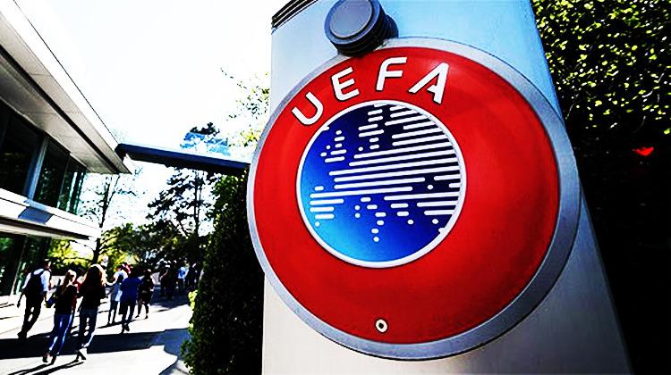 UEFA'dan Galatasaray'a bir uyarı daha!