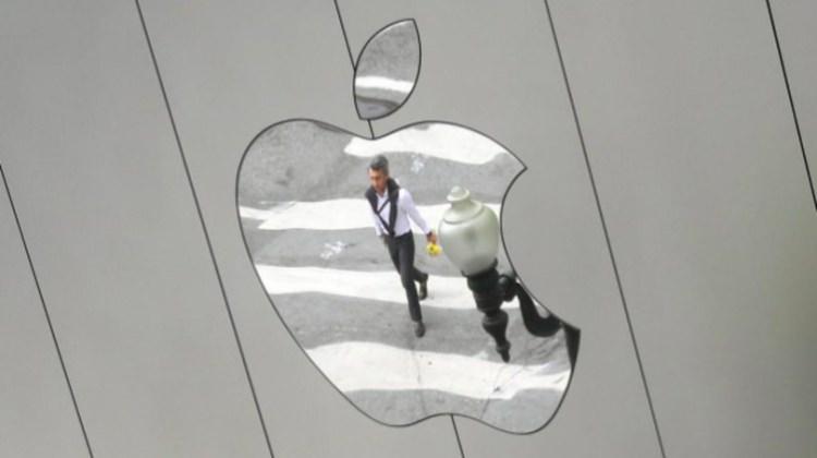 Apple'a ticari sırları çaldı iddiası...