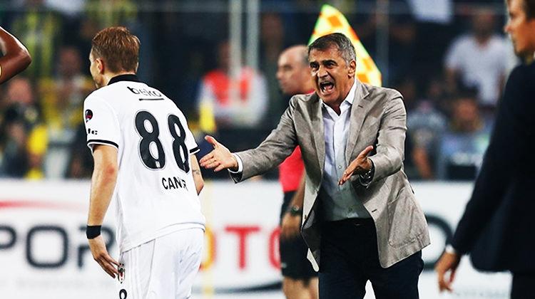 Beşiktaş'ta Caner Erkin'e ağır ceza geliyor