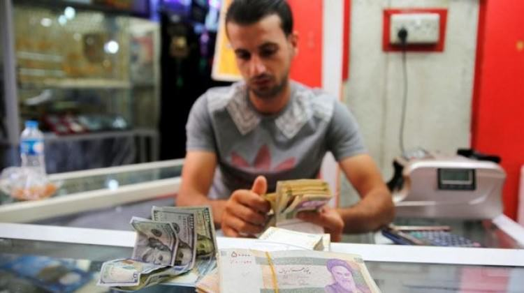 İran için kritik uyarı! Toplumsal ayaklanma...