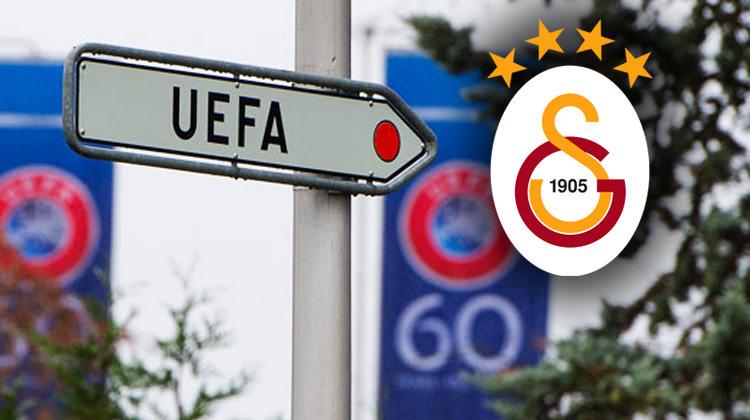 İşte UEFA'nın G.Saray'ı yeniden inceleme sebepleri