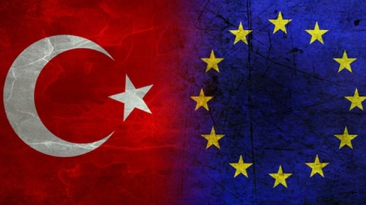 """""""Avrupa yönünü tekrar Türkiye'ye çevirdi"""""""