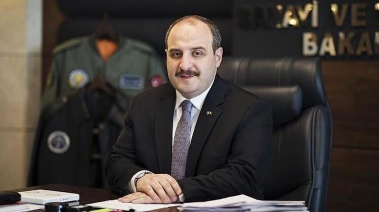 Bakan Varank'tan kesinti iddialarına yalanlama