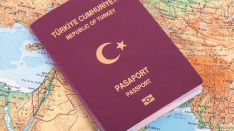 Bir ülkeyle daha engel kalktı! Kimlikle seyahat