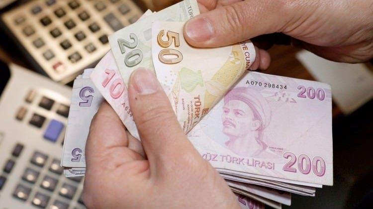 Devletten 25 bin 532 lira