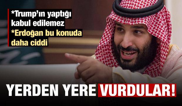 'Erdoğan işi çözme konusunda daha ciddi'