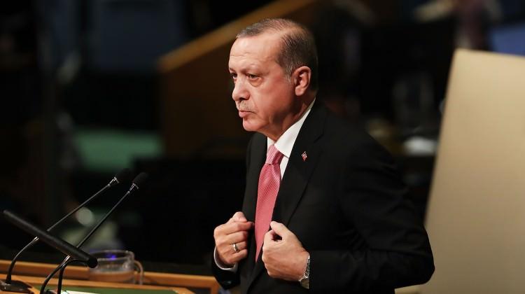 Erdoğan'dan erken emeklilik açıklaması!