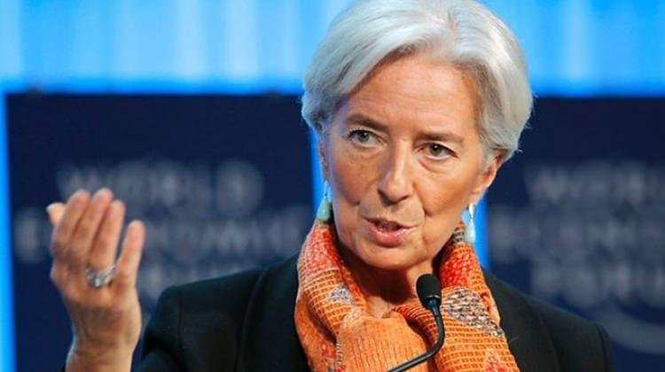 IMF'den kritik uyarı!