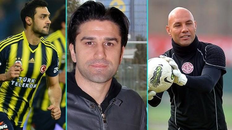Milli futbolcuların FETÖ davasında karar!