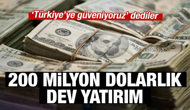 Türkiye'ye yatırımcı yağmuru