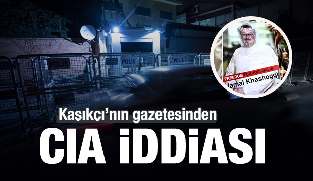 Washington Post'tan CIA iddiası!