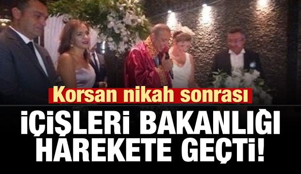 CHP'lilerin korsan nikahına soruşturma açıldı!