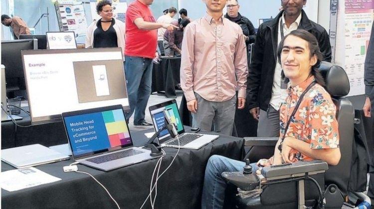Keşan'dan Silikon Vadisi'ne! Muratcan'ın başarısı