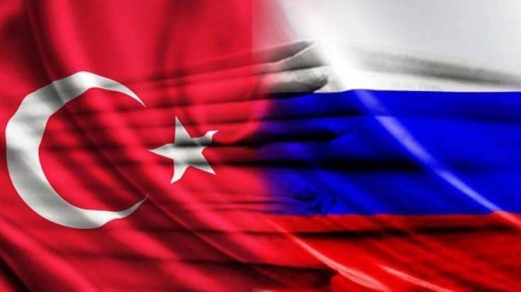 Rusya ve Türkiye'den kritik hamle! 1 Kasım'da...