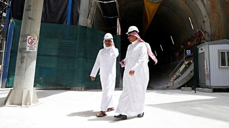 Suudi Arabistan'a 20 milyar dolarlık darbe