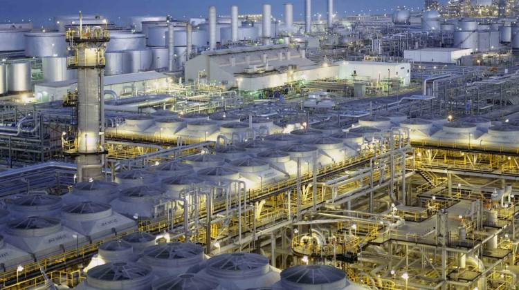 Suudi Aramco'dan 50 milyarlık yatırım