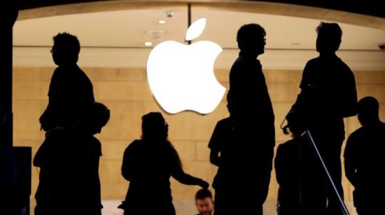 Apple 30 yılda kazandığını 5 haftada kaybetti!