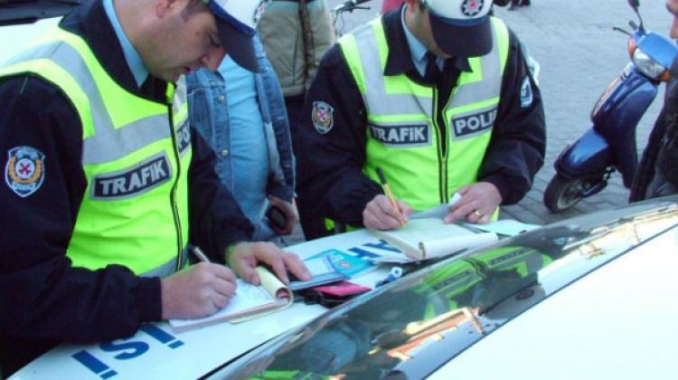Bakanlık'tan trafik cezası açıklaması!