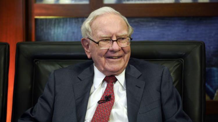 Buffett 18 yıl bekledi ve... İşte yeni hedefi