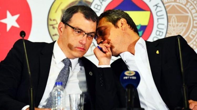 Damien Comolli anlaştı, Ali Koç veto etti!