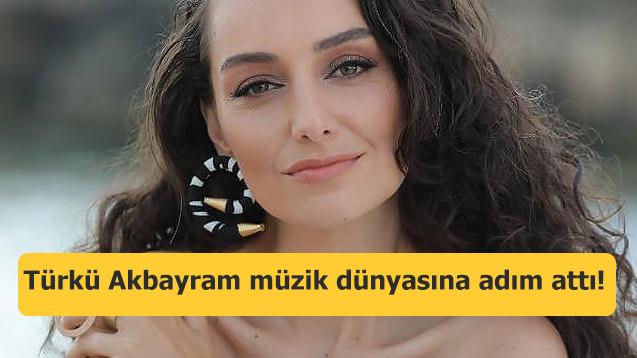Edip Akbayram'ın kızı müzik dünyasına adım attı!