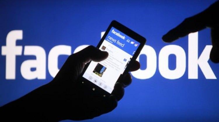 Facebook 1.5 milyar hesabı sildi!