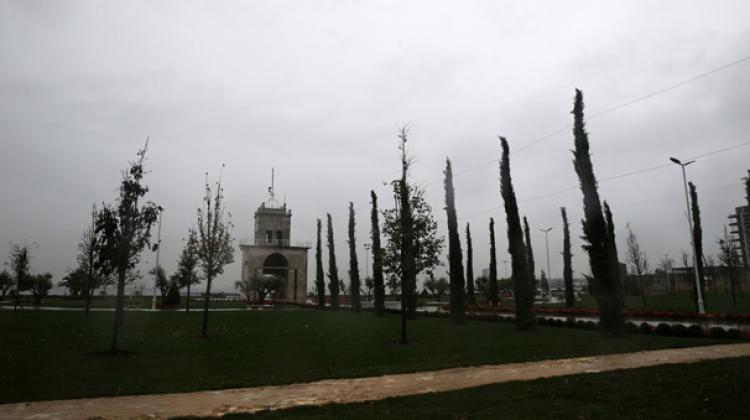 İstanbul'da millet bahçeleri yarın açılıyor
