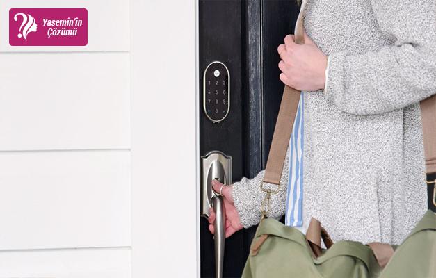 Kapı kilidi nasıl değiştirilir?