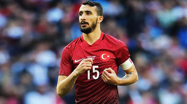 Lucescu'dan sürpriz Mehmet Topal kararı!