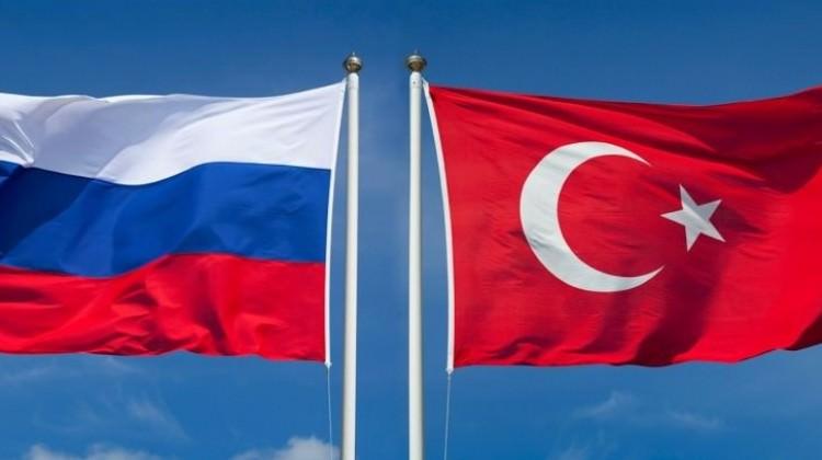 Rusya'dan açıklama: Türkiye bizi geride bırakacak