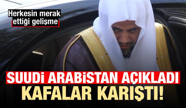 S. Arabistan'ın açıklamasındaki cevapsız sorular!