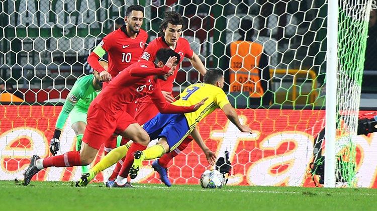 Skandal itiraf! 'Hakem penaltı sözü verdi'