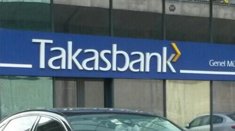 Takasbank'a yeni hizmet izni